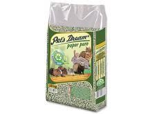 Pelety JRS Pet`s Dream Paper Pure
