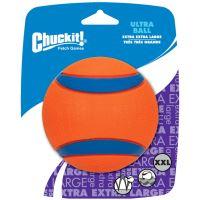 Chuckit! Ultra Ball gumový aportovací míček - velikost XXL, 10 cm