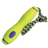 Kong Air Dog Tenis Stick Aportovací tyč s přetahovacím lanem - velikost M