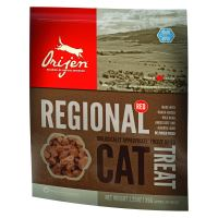Orijen Cat Regional Red - pochoutka sušené maso vícedruhové 35g