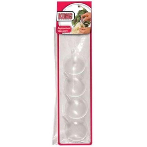 Kong Dr. Noys - náhradní pískátka do hraček z řady Dr. Noys