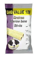 BIG VALUE Vegetariánský pamlsek Marrowbone 200g