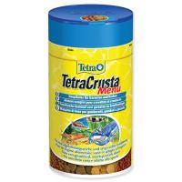 Tetra Crusta Menu krmivo pro krevety a korýše 100 ml