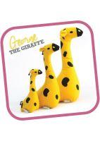 Beco Family - George žirafa L 33cm
