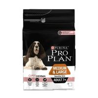 Pro Plan Dog Adult 7+ Medium & Large Sens.Skin