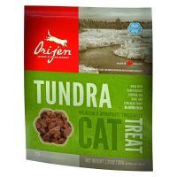 Orijen Cat Tundra - pochoutka sušené maso vícedruhové 35g