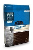 Acana Dog Cobb Chicken&Greens Heritage 17 kg