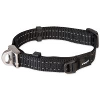 Obojek ROGZ Safety Collar černý M 1ks