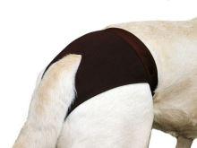 Karlie-Flamingo Hárací kalhotky hnědé S, 24-31cm