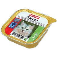 Paštika BEAPHAR Renální dieta pro kočky s kachnou 100 g