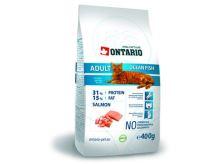 Ontario Adult Ocean Fish