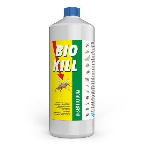 Bio Kill na prostředí