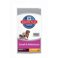 Hill's Science Plan Canine Dry Adult Small Miniature 6,5 kg