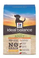 Hill's Canine Ideal B. Adult L NO GRAIN Kuře bram 12kg