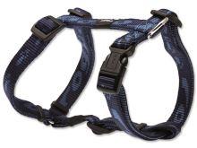 Postroj ROGZ Alpinist modrý