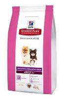 Hill's Canine Dry Adult Small&Mini Sensitive skin