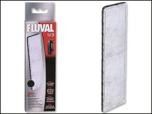 Náplň vata uhlíková FLUVAL U3