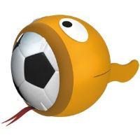 Karlie-Flamingo Hračka neopren míč OZZY 23cm