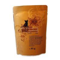 Catz Finefood No.9 Kapsička - zvěřina pro kočky 85 g