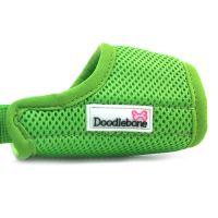 Doodlebone náhubek, Airmesh, zelený, velikost XL