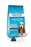 Arden Grange Puppy/Junior 12 kg