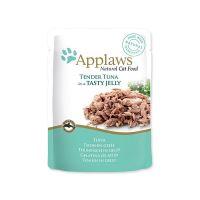 Kapsička APPLAWS Cat Pouch Tuna Wholemeat in Jelly 70 g