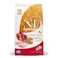 N&D Low Grain Dog Adult Maxi Chicken & Pomegranate 2,5 kg