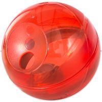 Hračka ROGZ Tumbler červená 12 cm