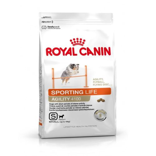 Royal Canin Sporting Agility 4100 Small 1,5 kg