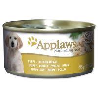 Konzerva APPLAWS Puppy 95 g