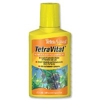 Tetra Aqua Vital se stopovými prvky jódu 100 ml