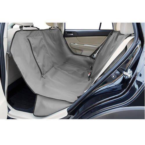 Ruffwear ochranný potah na zadní sedadlo, Dirtbag Seat Cover