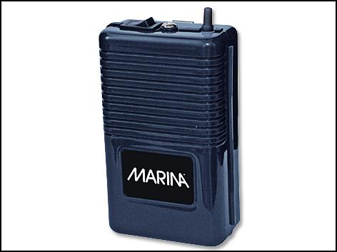 Kompresor MARINA bateriový