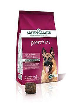 Arden Grange Dog Premium