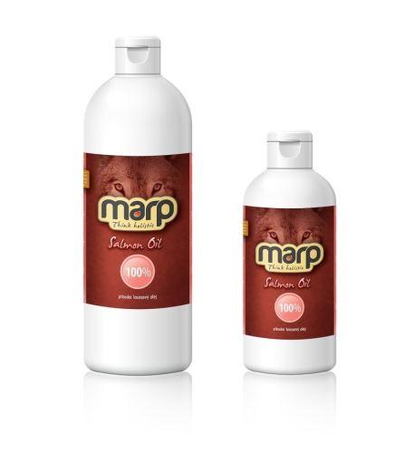 Marp Holistic - Lososový olej 500ml