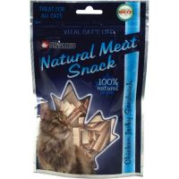 Ontario Snack Chicken Jerky Sandwich - pro kočky 70 g