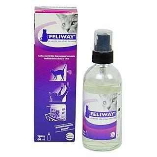 Feliway Uklidňující feromon sprej pro kočky