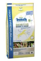 Bosch Dog Sensitive Lamb&Rice