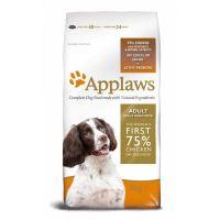 APPLAWS Dry Dog Chicken Small & Medium Breed Adult
