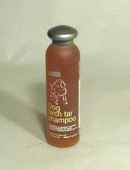 Greenfields Shampoo Dog Březový šampon pro psy proti lupům 200 ml