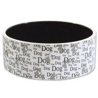 Miska DOG FANTASY keramická potisk Dog 20 cm