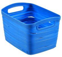 Curver box, Ribbon, modrý, velikost S