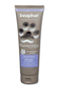 Šampon pro štěňata Beaphar bez parabenů 250 ml