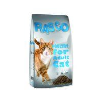 RASCO Cat drůbeží 10 kg