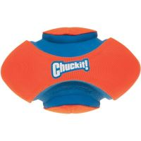 Chuckit! Fumble Fetch aportovací rugby míč - velikost S, 21x14 cm