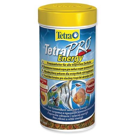 Tetra Pro Energy energetické krmivo pro ryby 500 ml