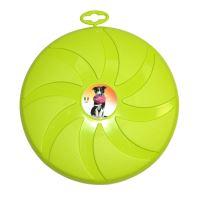 Frisbee - létající talíř Argi - zelený - 23,5 cm