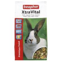 Krmivo BEAPHAR XtraVital králík