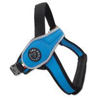 Postroj TRE PONTI reflexní od 30 do 40 kg modrý 1ks