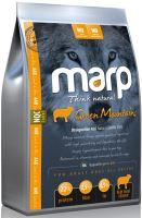 Marp Natural Green Mountains 18 kg + DÁREK Hovězí plíce 100g